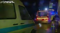 8 muertos y 50 heridos tras un incendio en un centro asociativo en