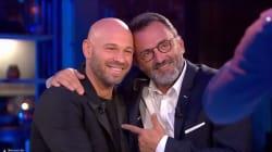 Franck Gastambide et Frédéric Lopez se sont finalement