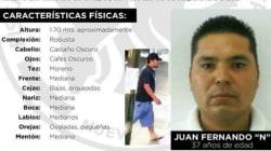 Ofrecen recompensa de 500 mil pesos por presunto asesino de Ana
