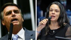 O que faz Bolsonaro cogitar uma mulher para