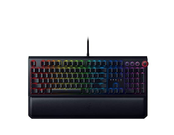 This on-sale keyboard is a necessity for PC gamers