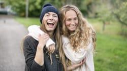 BLOGUE L'amitié entre neurotypiques et neuroatypiques, ça se