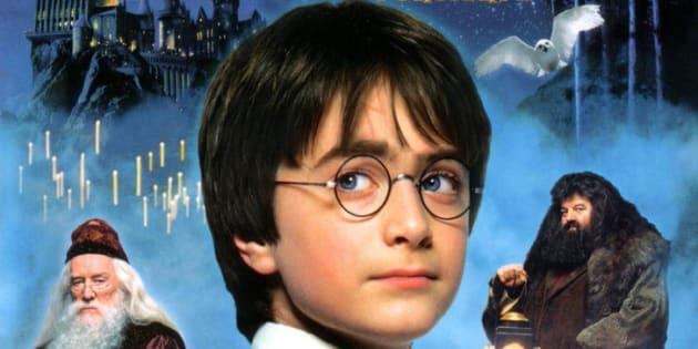 Harry Potter débarque sur Netflix !