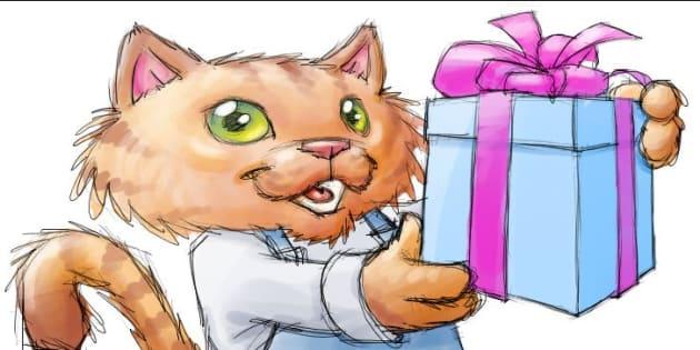 Comment des dessins récoltés sur Twitter peuvent changer les destins de chats maltraités.