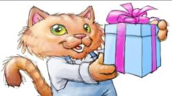 BLOG - Comment des dessins récoltés sur Twitter peuvent changer les destins de chats