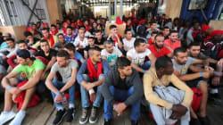 Bruselas urge a los países de la UE a acoger más refugiados del Mediterráneo