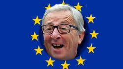 Juncker... y su deplorable exabrupto