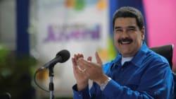 Maduro anuncia una victoria holgada del chavismo en elección de
