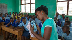 Banana Tree Sanitary Pads Are Changing Lives In