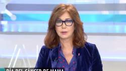 Ana Rosa Quintana desvela que ha padecido
