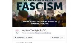 Facebook accusé d'avoir supprimé un événement anti-raciste aux