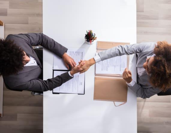 10 unlikely job skills worth six-figure salaries