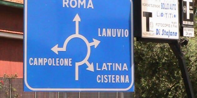 Roma Latina