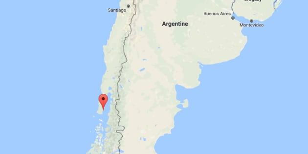 Un violent séisme de magnitude 7,7 frappe le sud du Chili