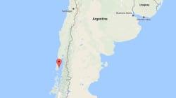 Un violent séisme de magnitude 7,7 frappe le sud du Chili, l'alerte au tsunami