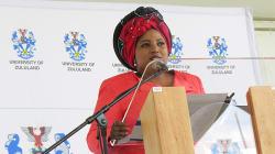 The Tragedy Is There Are Plenty More Women Like Criselda Dudumashe And Bathabile Dlamini Who Defend Abusive