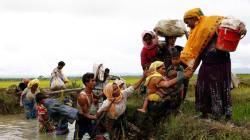 ロヒンギャ危機:難民保護の10原則