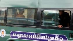 カンボジア:ラジオ・フリー・アジアの元ジャーナリストらを釈放せよ