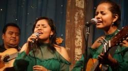¡Orgullo Mexicano! Las Hermanas García ganan premio en