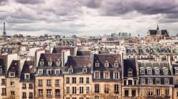 Dans certains quartiers de Paris et de Londres, le nombre de cas de psychoses est plus élevé