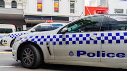 Four Men Detained By Police After Woman Found Dead In