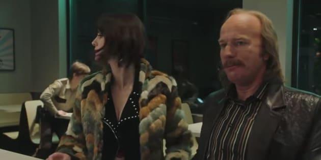 """Marie Elizabeth Winstead et Ewan McGregor dans la bande-annonce de la saison 3 de """"Fargo""""."""