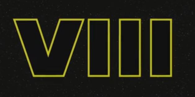 Le tournage de Star Wars Episode 8 est terminé depuis le mois de juillet.