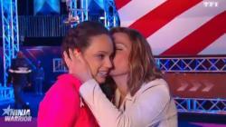 Les larmes de Miss France après sa chute dans