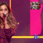 El monumental cabreo de los espectadores obliga a TVE a hacer un cambio en pleno directo de 'OT