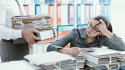 5 tips para reducir el estrés laboral que sufre el 75% de los