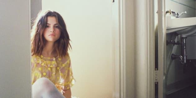 Así es como Demi Lovato busca hacer las paces con Selena Gomez