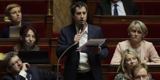 Plus de 140 amendements vont être discutés sur la réforme de la SNCF