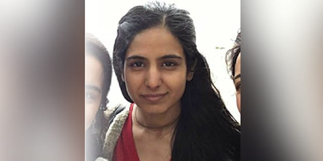 Toronto police say Zabia Afzal, who went missing in May, has been found dead.