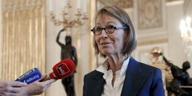 Nyssen demande le départ de Mathieu Gallet après sa condamnation pour favoritisme