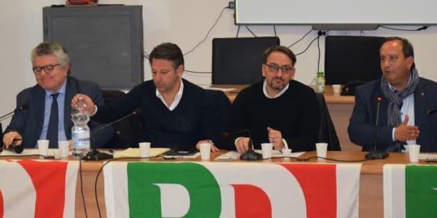 """""""Gli operai della Fiat di Pomigliano ridotti a portatori di voti del Pd, ormai eravamo un peso"""". Chiude l"""