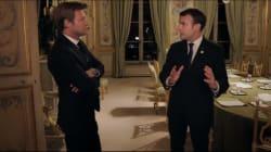 L'interview de Macron sur France 2 révolutionne le style, à défaut d'éclairer