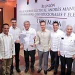 Tren Maya arrancará con 16 mmdp en Chiapas y