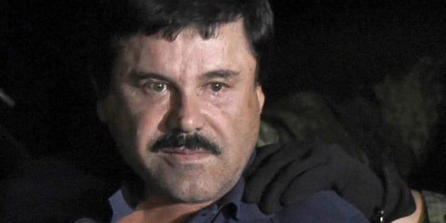 El Chapo condannato a New York, verso l'ergastolo