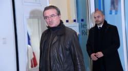 Hervé Mariton hospitalisé après un