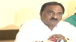 Gujarat Patidar Leader Alleges He Was Offered ₹1 Crore To Join BJP, Congress Calls For Judicial