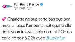 Ce débat sur Fun radio crée la polémique, Marlène Schiappa