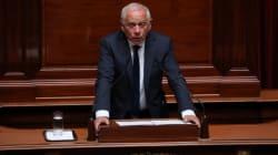 Les sénateurs LREM annoncent boycotter l'audition de Benalla au