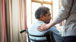BLOGUE Alléger le fardeau des personnes handicapées et non
