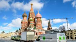 Comment la chaîne pro-Kremlin Russia Today couvre la crise avec la Russie en France et en