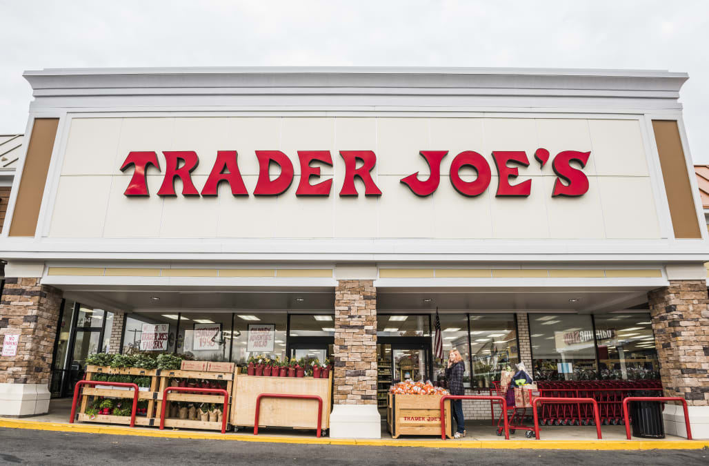 Trader Joes Best New Grocery Items From 2018