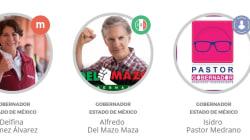 Optan por la opacidad: sólo 7 candidatos han subido su #3de3