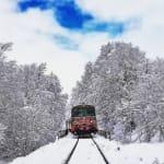 Un viaggio tra neve, borghi bellissimi e tanta natura. Ecco la Transiberiana