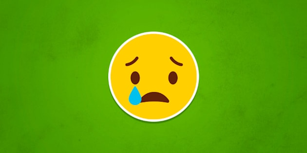 A depressão crônica se abate sobre o Brasil.