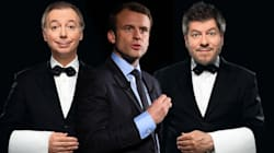 Macron croyait citer Audiard alors qu'il citait... Chevallier et