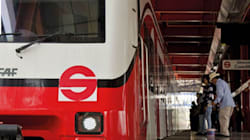 Suben precio de tren Suburbano, el transporte más usado por